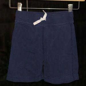 Hanna andersson little boys shorts